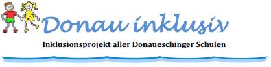 Logo Donau inklusiv
