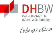 DHBW Lebensretter Logo