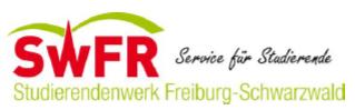 Logo Studierendenwerk Freiburg-Schwarzwald